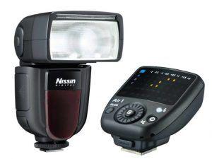 Nissin Di700A Kit Canon