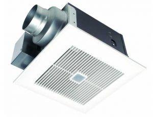 Panasonic Ceiling Mounted Ventilation Fan