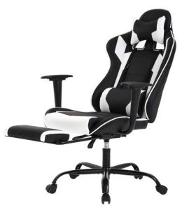 Stupendous Best Budget Gaming Chairs Reviews Buy In 2019 Gearjib Machost Co Dining Chair Design Ideas Machostcouk