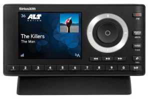 SiriusXM SXPL1H1 Onyx Plus Satellite Radio