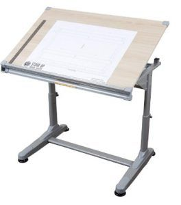Stand Up Desk Store Height Adjustable Drafting Table