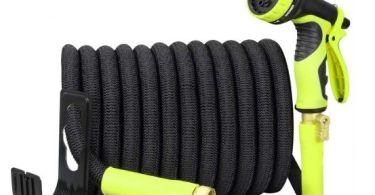 best expandable garden hoses