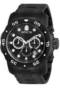 Invicta Men's 0076 Pro Diver Collection