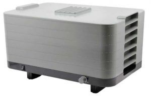 L'EQUIP 528 6 Tray Food Dehydrator