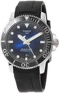Tissot Men's Seastar 1000 Powermatic