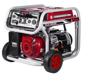 A-iPower Gasoline Powered Generator