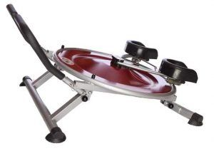 Ab Circle Pro Abs And Core Home Exercise Fitness Machine