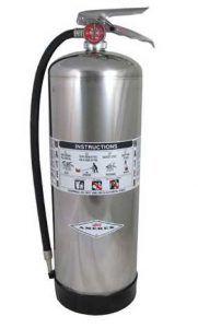 Amerex 240, 2.5 Gallon