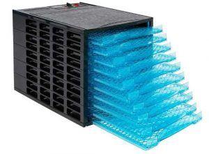 Best Choice Products 10-Tray 630W Food Dehydrator