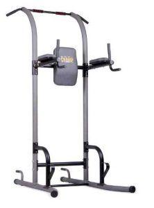 Body Champ VKR1010 Fitness Multi Function Power Tower