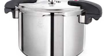 best electric pressure canner