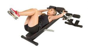 Fitness Reality X-Class Light Commercial Multi-Workout