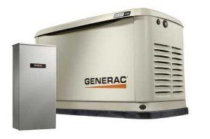 Generac 7033 Guardian Series Standby Generator
