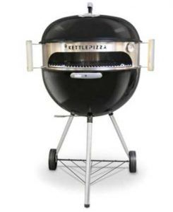 Made in USA KettlePizza Basic Pizza Oven