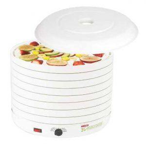 NESCO FD-1018A, Gardenmaster Food Dehydrator