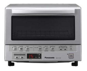 Panasonic NB-G110P Toaster Oven FlashXpress