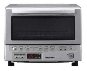 Panasonic NB-G110P Toaster Oven FlashXpress