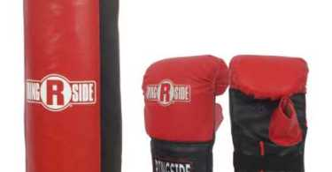 best punching bag for youth