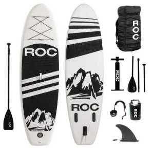 Roc Inflatable Stand Up Paddle