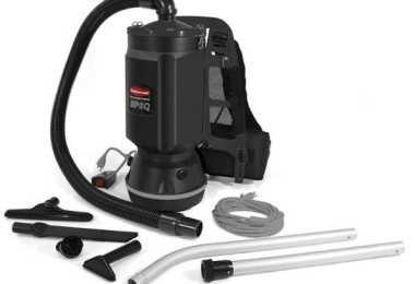 best backpack vacuum commercial