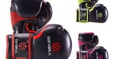 best budget boxing gloves