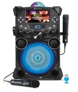 Singing Machines Fiesta Plus
