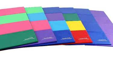 best gymnastics mats for home