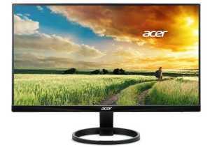 Acer R240HY bidx 23.8-Inch