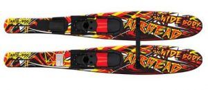 AIRHEAD WIDE BODY Combo Skis