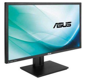 ASUS PB287Q – Best 4K Monitor