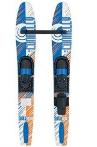 Connelly Supersport Combo Waterskis