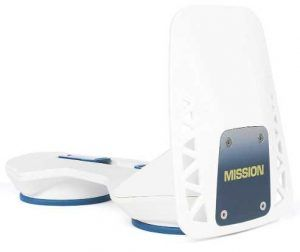 MISSION Boat Gear Delta Wake Surf Shaper