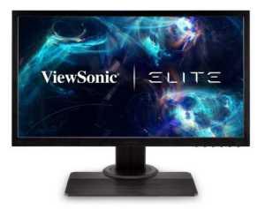 ViewSonic Elite XG240R Gaming Monitor