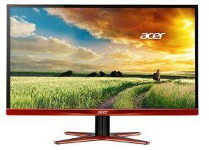 Acer XG270HU 27-inch Widescreen Monitor