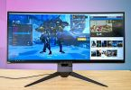 Best Monitor for PS4 Gaming