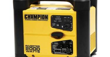 Best Small Inverter Generator