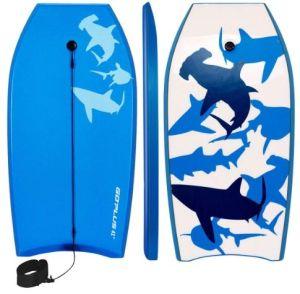 Goplus 41 inch Super Bodyboard Body Board