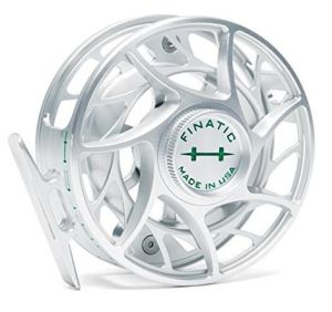 Hatch Finatic 7 Plus Large Arbor Fly Reel