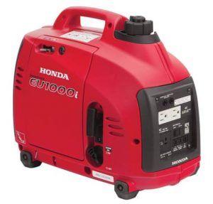 Honda EU1000i Inverter Generator