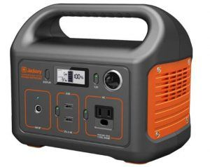 Jackery Portable Power Station Explorer Generator