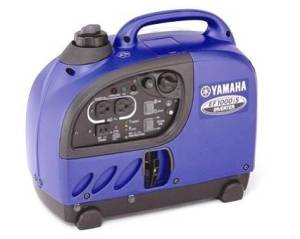 Yamaha EF1000iS Powered Portable Inverter