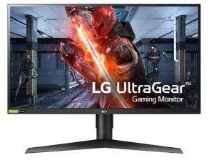 Monitor Gaming 27GL850