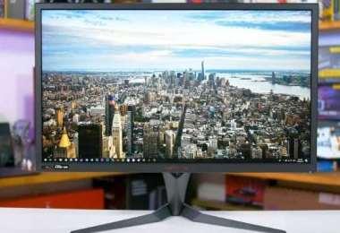 Best G-Sync 144hz Monitors