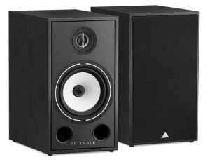 triangle HiFi Bookshelf Speakers