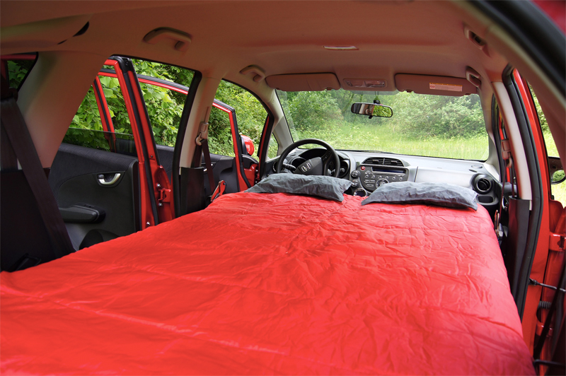 fold away table and chairs small space swiss army knife 'camper' car
