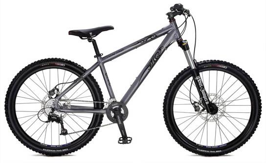 Marin Rocky Ridge mountain bike