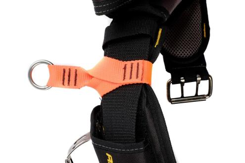 Anchor Attachments for Tools at Heights