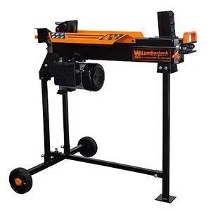WEN-56207-6.5-Ton-Electric-Log-Splitter-with-Stand