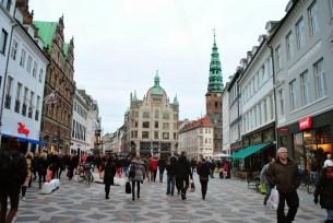現今的哥本哈根