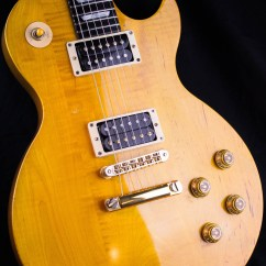 Gibson 500t Pickup Wiring Diagram Narva Driving Light Switch 1992 Les Paul Studio Lite Trans Amber Guitar